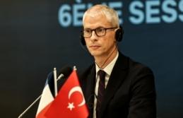 Türkiye ile Fransa arasında JETCO Protokolü imzalandı
