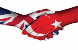 İki ülke ekonomik ilişkilerde altın çağını...