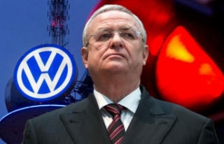 Volkswagen'ın Eski CEO'su Martin Winterkorn'un...
