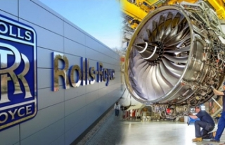 Rolls-Royce'den şok karar! 4 bin 600 kişiyi...