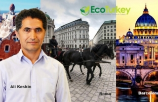 Eco Turkey Travel'dan Avrupa Kentlerine Ekonomik...