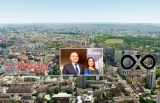 Londra'da emlak yatırımı yapacaklara iki alternatif...