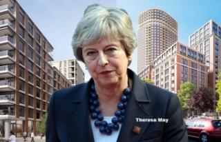 Uygun fiyata ev yapımı için 2 milyar sterlinlik...