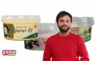 Türkiye'nin Meze Lezzetleri İngiliz Süpermarket...