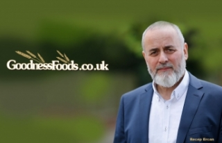 İngiliz Markası Goodness Foods, Aytaç Organik Bünyesinde
