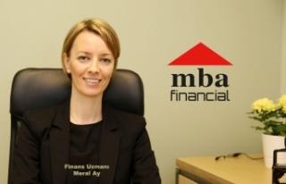 MBA Financial Ltd'den Mortgage ve Commercial...