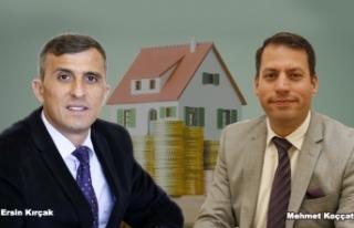 IMA Finance'dan 'Mortgage Rate Transferi' Yenileme...