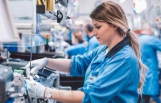 Alman ekonomisi 2020 için çok iddialı değil