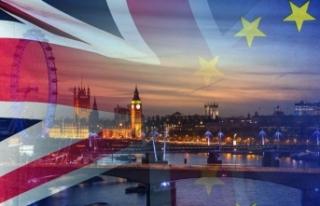Brexit'te beklenen sona gelindi...