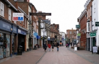 'Business Rate' indirimi ana caddeler canlandırılacak...
