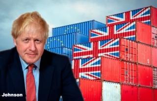 İngiltere'nin, Avrupa Birliği'ne Karşı...