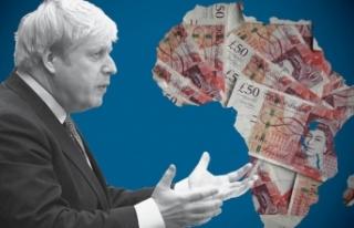İngiltere, Brexit sonrası için hedefine Afrika'yı...