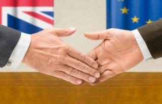 İngiltere'nin ticaret müzakereleriyle imtihanı