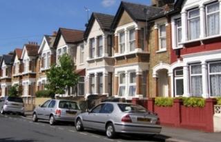 Londra'da ev sahibi olmak için ne kadar kazanmak...