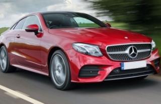 Lüks araç satışında Mercedes liderliğini korudu