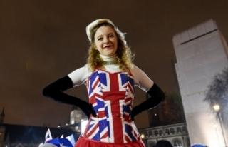İngiltere'nin Avrupa Birliği üyeliği 47 yıl...