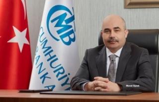 Merkez Bankası'ndan, politika faizine yeni düzenleme