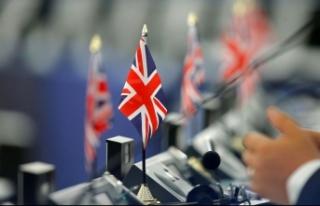 """İngiliz ekonomisi ocak ayında """"sıfırladı"""""""