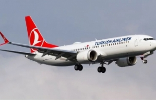 THY, Koronavirüs Nedeniyle 9 Avrupa Ülkesine Uçuşları...