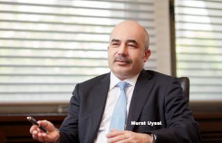 Merkez Bankası Başkanı Uysal'dan Salgın Süreci...