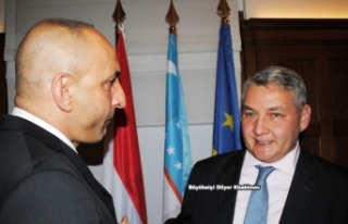 Özbekistan Avrupalı Yatırımcılarla ZOOM`da buluşuyor