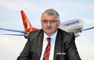 THY'den Dış Hat Uçuşlar ve Bilet Açıklaması