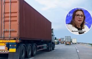 Uluslararası ticarette yük taşımacılığına...