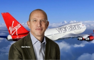 İngiliz Virgin Atlantic Hava Yolu Kovid-19 Krizinde