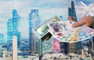 Londra merkezli finansal kuruluşlarından Türk lirasına...
