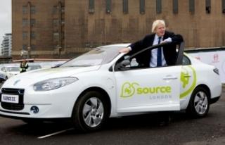 Elektrikli Araçlar İçin Hükümetten £6 Bin'e...