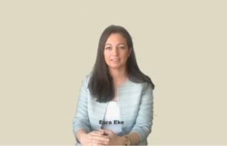 Esra Eke, Nobel İlaç Mali İşler Direktörlüğüne...