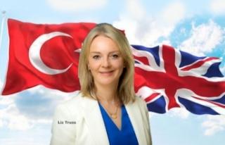İngiliz Bakan'dan 'İngiltere-Türkiye...
