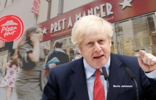 Krizin Kıyısındaki İngiliz Yeme-İçme Sektöründen...
