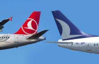 Londra - İstanbul uçak seferleri bugün başlıyor