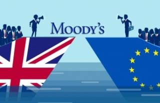 Moody's'ten İngiltere'ye anlaşmasız...