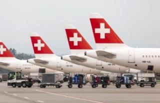 Swissport, İngiltere'de 4 Bin 500 Kişiyi İşten...
