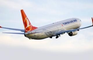 Yurt dışında 40 ülkeye uçak seferleri başlıyor