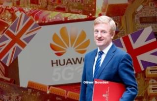 İngiliz hükümeti Huawei'yi 5G altyapısından...