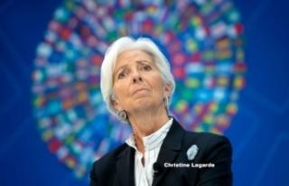 Küresel ekonomide toparlanma inişli çıkışlı...