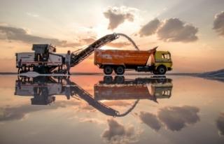 Tuz Gölü, Tam 60 Ülkenin Sofrasına Lezzet Katıyor