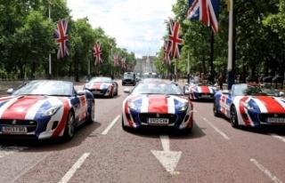 İngiliz otomotiv sektöründe 21 yılın en düşük...