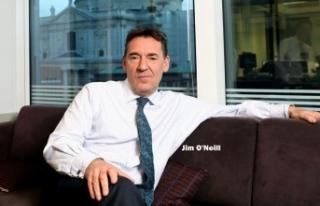 İngiliz ekonomist O'Neill'e göre, reformlara...