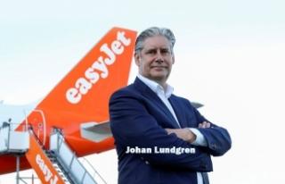 İngiliz hava yolu şirketi EasyJet'ten tarihi...