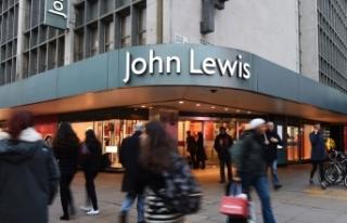 İngiliz perakende devi John Lewis 1500 kişiyi işten...