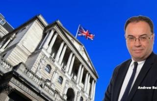 İngiltere Merkez Bankası'ndan, ekonomiye 150...