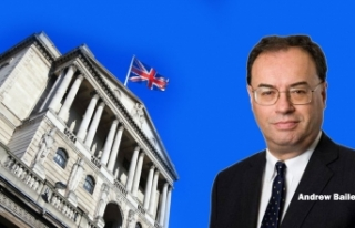 Merkez Bankası Başkanı Bailey'den 'Anlaşmasız'...