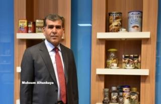 Orta Doğu Kahve Pazarında Etkin Markası: Mahmood...