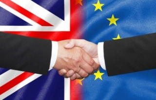 Manş'ın İki Yakası Da Brexit Anlaşmasını...