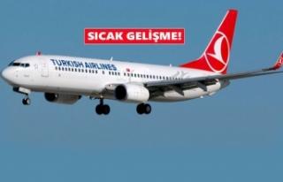 Türkiye, Üç Avrupa Ülkesine Uçak Seferlerini...