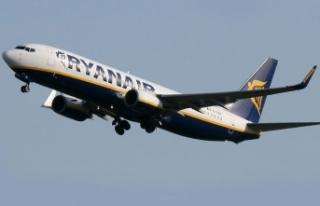 Ryanair'dan rekor zarar bekleniyor: İşte o...